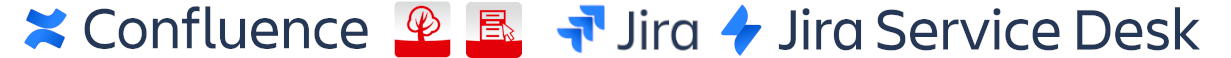 Atlassian, Confluence, Jira, Jira Service Desk, logistik-transport